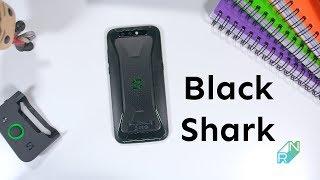 Xiaomi Black Shark Recenzja - czy to jest gamingowy sprzęt? | Robert Nawrowski