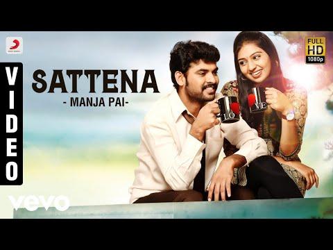 Manja Pai - Sattena Video | N.R. Raghunanthan