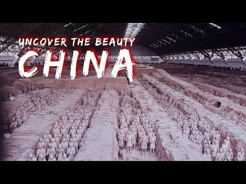Uncover the Beauty of China | XIAN, GUILIN, BEIJING & SHANGHAI | www.BiancaValerio.com