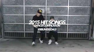 2015 Hit Songs Siblings Dance