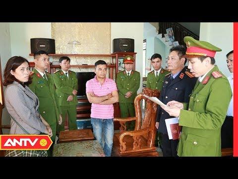 An Ninh 24h | Tin Tức Việt Nam 24h Hôm Nay | Tin Nóng An Ninh Mới Nhất Ngày 20/12/2019 | ANTV