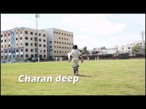 TKR CA vs HMV CA  Under-12 Practice Match - Cricket Hyderabad