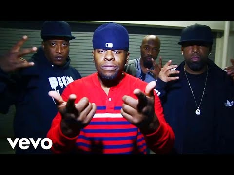 The Outlawz - Born Sinners ft. Scarface (Official Video)