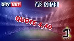 Wettempfehlungen für's Wochenende 30.03.2019 | King of Bets #Sportwetten