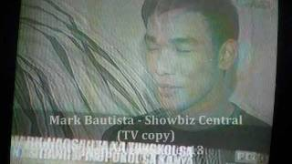 Mark Bautista on Piolo-KC Break-Up Issue - Showbiz Central 12.04.11