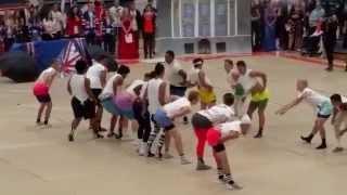Timpview Football Dance at Pep Rally