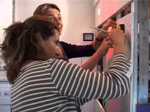 Cours de bricolage domicile et atelier grand lyon youtube - Atelier bricolage lyon ...