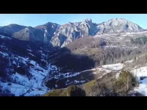 Scărita Belioara- Munții Apuseni