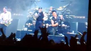 Avenged Sevenfold - Unholy Confessions - Lbc Live