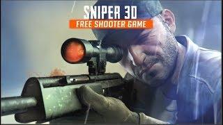 Sniper 3D Assassin® Jeux de Tir Gratuit  FPS screenshot 2