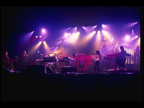 Kitaro - Heaven & Earth (live)