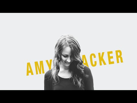 Amy Acker | The best thing