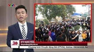 🔴Trực Tiếp : Tin Nóng- Chuyển Động 24h Trưa Nay Ngày 28/3/2019
