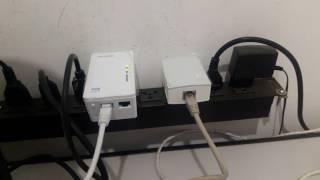 Configurar TPLINK AV500 - TL-WPA-4220 KIT - Part 2