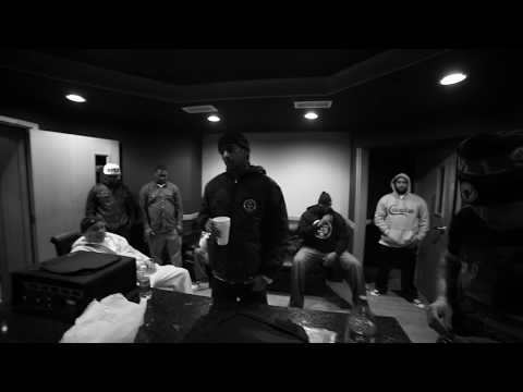 Ju The Czar Ft. Nipsey Hussle - Million (Live Studio Performance)