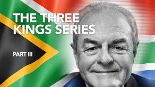 The Three Kings series - Part III (21/08/2020)