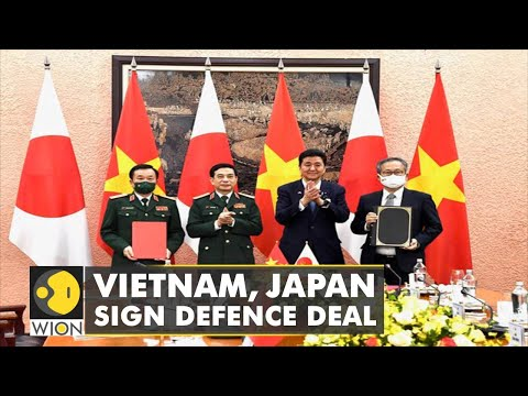 Japan, Vietnam sign defence transfer deal amid tensions with China| Latest English News | World News