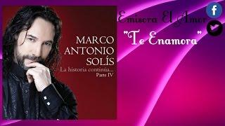 Marco Antonio Solís  A Dónde Vamos a Parar Audio Oficial.