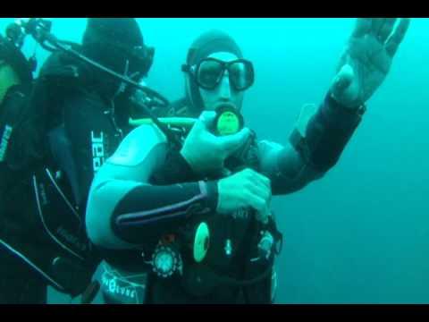 Plongée : séjours et vacances plongée sous marine avec l'UCPA