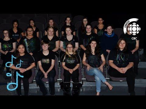 Northern Lights - Tommy Douglas Collegiate Institute #CBCMusicClass