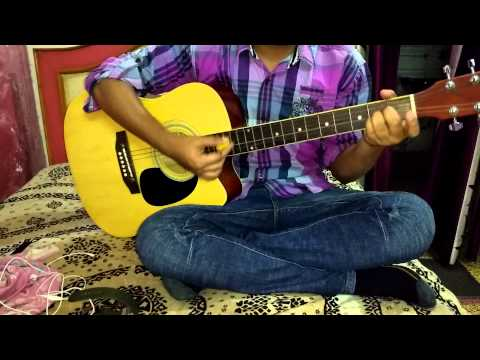 Saware | Arijit Singh | Phantom -Guitar Lesson | Chords And Strumming |
