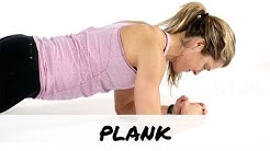 How to Do a Plank | Back to Basics with Holly Rilinger