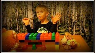 видео Как пластилин поможет ребенку быстрее развиваться