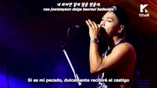 Taeyang - Love You to Death [Sub Español+Han+Rom]