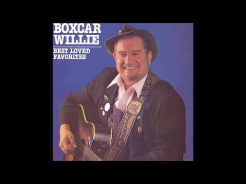 Boxcar Willie - Wings Of A Dove
