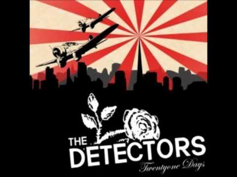 The Detectors - Puppet On A String