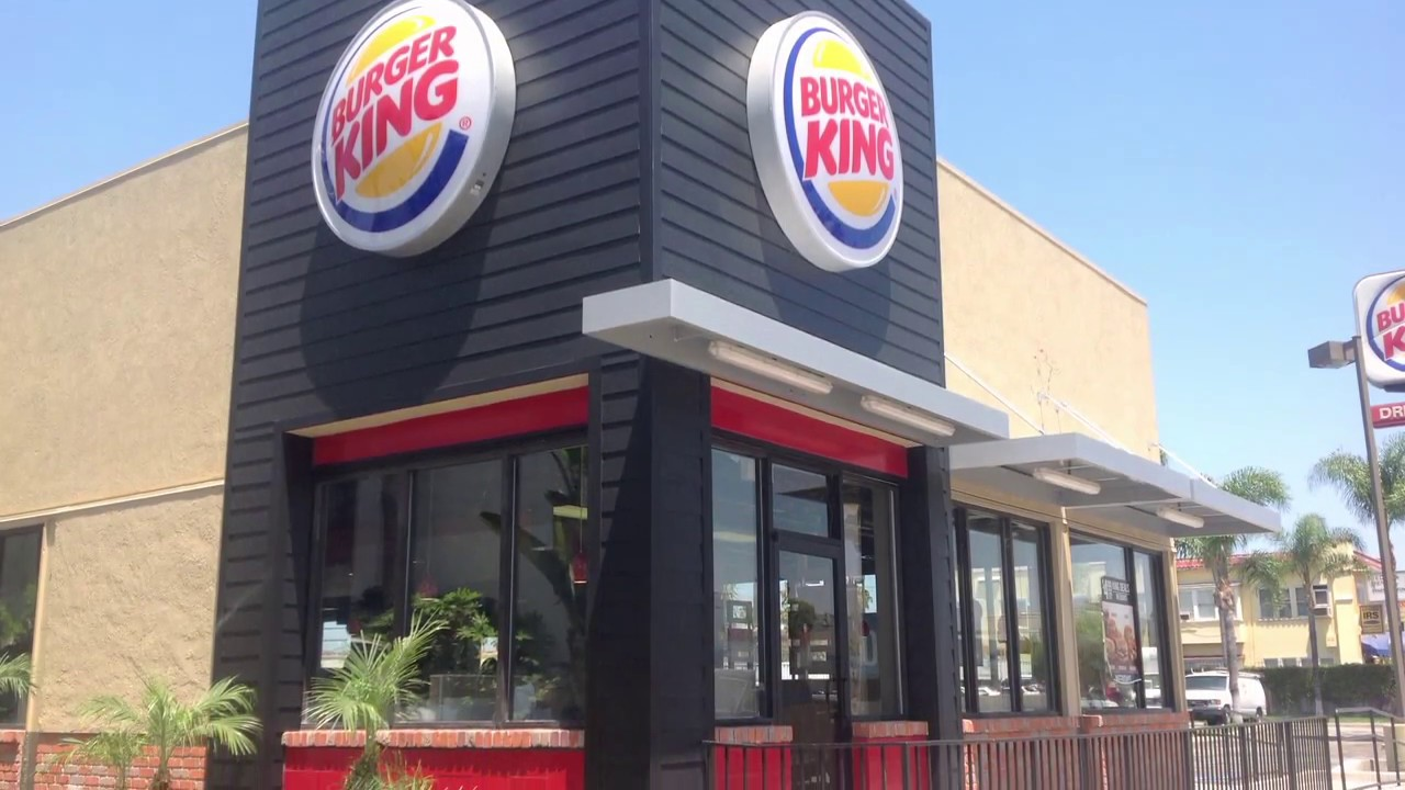 Burger King 20 Remodeling By JMI Construction Inc