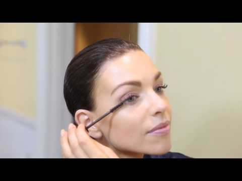 How To Apply Revitalash Volumizing Mascara Raven