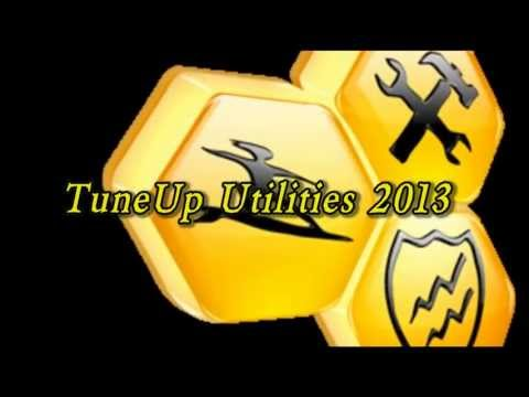 TuneUp Utilities 2013 100% full (registrado para siempre)