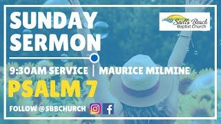 SBBC Online - Sunday 27 September 2020
