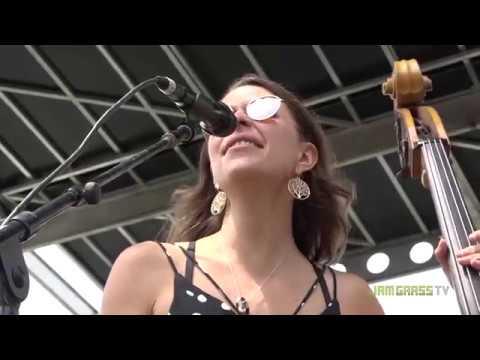 Lindsay Lou - The Voice - 2018 Blue Ox Music Festival