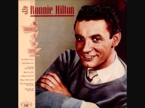 Ronnie Hilton - The Wonder of You (1959)