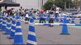 2018.06.17 鈴鹿ランニングバイク大会 イオンモール鈴鹿CUP Round4 3歳はじめてクラス A決勝