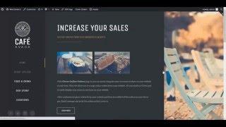 Clover POS Online Odering for Wordpress Plugin