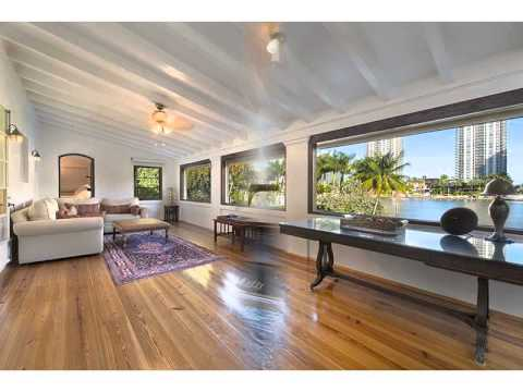 4745 PINE TREE DR MIAMI BEACH FL Call NOW For More Info DIANA SHAY 305 896 8071