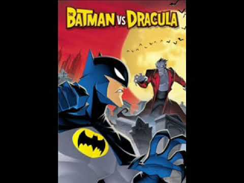 The Batman vs Dracula (2005) Movie Review