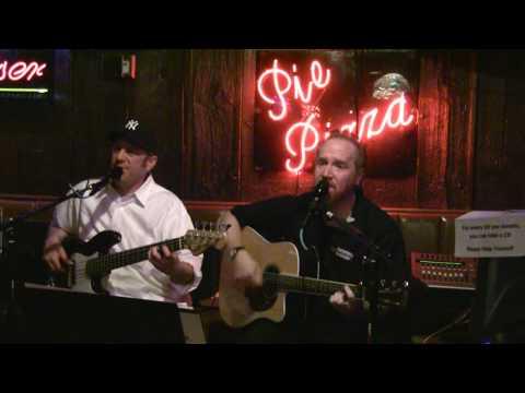 Mrs. Robinson (acoustic Simon & Garfunkel cover) - Mike Massé and Jeff Hall