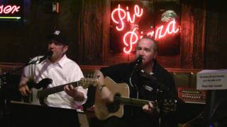 Mrs. Robinson (acoustic Simon & Garfunkel cover) - Mike Massé and Jeff Hall