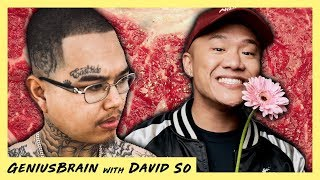 Timothy DeLaGhetto's Beef with $tupid Young