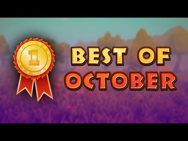 Best Of Raidborn Development - October 2019