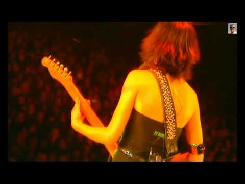PJ Harvey_Live Eurockeennes 2004