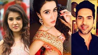 Sheena Bajaj & Ankit Bathla Re Enter Post Leap in Thapki Pyaar Ki Colors TV