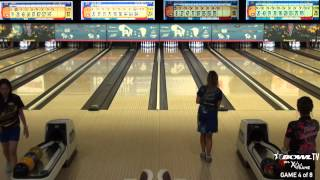 2015 PWBA Wichita Open - Match Play Round 2