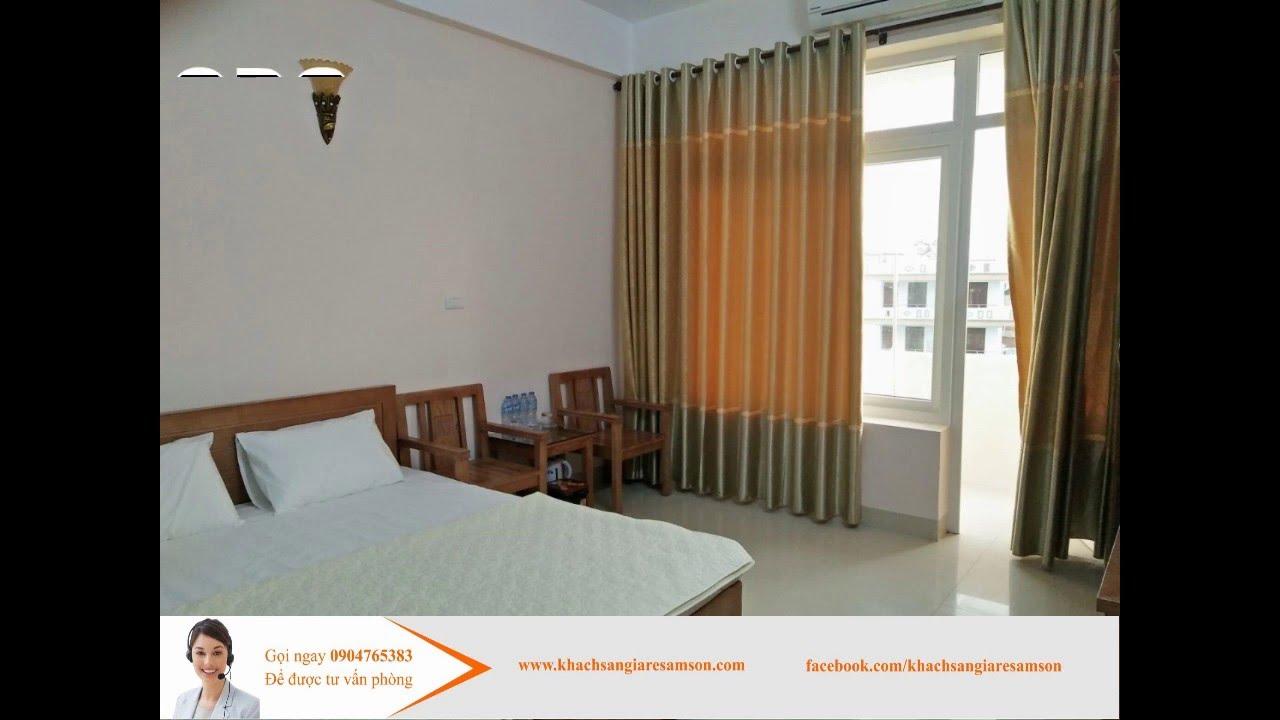 Khách sạn Vũ Phong Sầm Sơn | ODG Travel