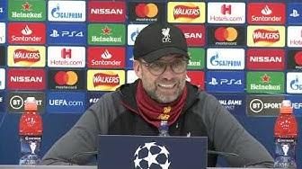 POST-MATCH: Liverpool 2-3 Atletico Madrid - Jurgen Klopp