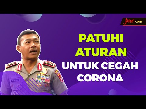 Pernyataan Tegas Jenderal Idham Azis, Jangan Anggap Gertakan!